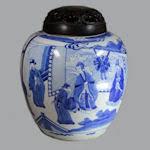 Antique Chinese Porcelain & Japanese Porcelain, <b>European</b> ...