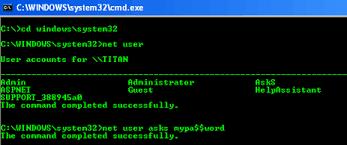 Login to the XP Administrator account through Safe Mode   Tech Salsa