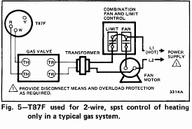 getrithm me thermostat home and automation aprilaire thermostat wiring diagram Aprilaire Thermostat Wiring Diagram full image for cool honeywell t87f thermostat wiring diagram for 2 wire spst control of heating