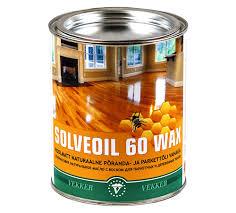 <b>Масло VEKKER</b> Wood <b>Oil</b> Solveoil 60 WAX для <b>пола</b> с воском ...