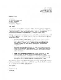 should you add a cover letter to your resume sample cover letter