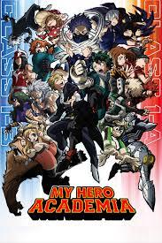 <b>My Hero Academia</b> | Watch on Funimation