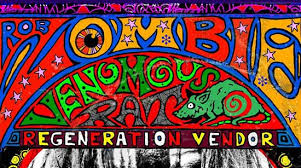 Broken Neck Radio review <b>Venomous</b> Rat Regeneration Vendor ...