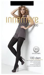 <b>Колготки Innamore Microfibra 100</b> den — купить по выгодной цене ...
