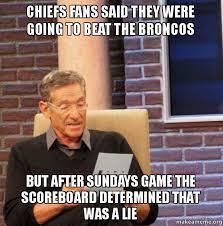 The Chiefs suck [Archive] - Page 37 - The Orange Mane - a Denver ... via Relatably.com