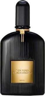 <b>Tom Ford Black Orchid</b> EdP 100ml in duty-free at airport Domodedovo
