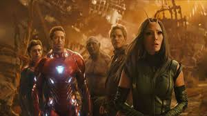 A rumoured <b>Avengers 4</b> cameo might introduce two major <b>new</b> MCU ...