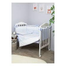 <b>Комплект в кроватку Сонный</b> гномик Серебряная нить 7 ...