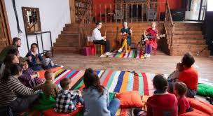 20 спектаклей на фестивале детских театров «Карабас ...
