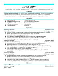 examples of resumes facilities manager professional resume 87 enchanting sample professional resume examples of resumes