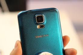 Samsung Galaxy S5 - Wikiwand