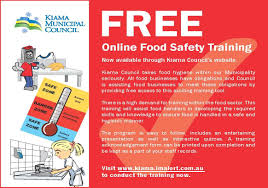 food education resources kiama municipal council basic steps for effective cleaning