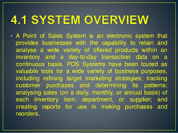 Sales and Inventory System Thesis Documentation   kim ivory