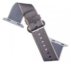 COTEetCI <b>Ремешок</b> W11 <b>Nylon Band</b> для <b>Apple</b> Watch 38/40mm ...