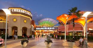 <b>Dolphin</b> Mall | Miami's Largest Outlet Shopping and Entertainment ...
