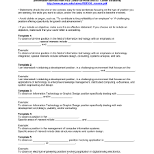 examples of objectives for resumes in healthcare best resume objectives examples how to write objective examples of objectives for resumes in healthcare