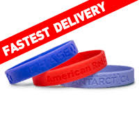 <b>Silicone Wristbands</b> and Rubber <b>Bracelets</b> - Customize your own ...
