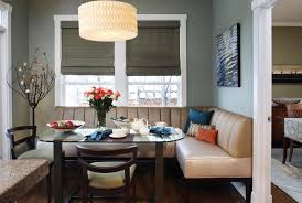 image of breakfast nook furniture with storage breakfast area furniture
