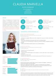 best images about notre s eacute lection de cvs 17 best images about notre seacutelection de cvs marketing cv design and cv template