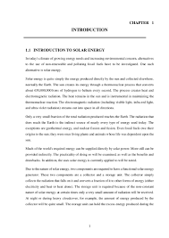 solar inverter project report
