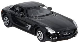 ТехноПарк Модель автомобиля <b>Mercedes</b>-<b>Benz</b> SLS AMG цвет ...