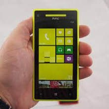 Hands On: HTC Windows Phone 8X, 8S | News & Opinion | PCMag ...