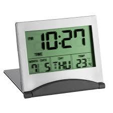 <b>Multi-Functional Digital Alarm Clock</b> | TFA Dostmann
