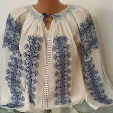 Ie - Romanian Blouse - <b>Souvenir</b> Shop Romania | вишиванки ...