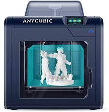 <b>ANYCUBIC 4 Max Pro 2.0</b> 3D Printer, FDM Printer Industrial-Grade ...