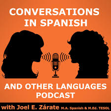 Conversations in Spanish & OLP: Learn Spanish