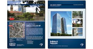 best photos of flyers real estate pamphlet  real estate flyer  commercial real estate brochure