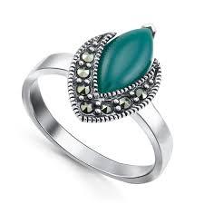Оптовый каталог серебра, женская коллекция, <b>кольца</b>. стр.: 13