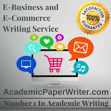 E commerce essay writing