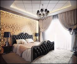 elegance in black and white bedroom designs bedroom interior ideas images design