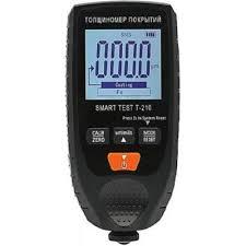 <b>Толщиномер Smart</b> Test T-210 — купить по выгодной цене