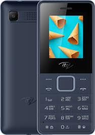 Купить Мобильный <b>телефон Itel IT2160</b> Dark Blue по выгодной ...
