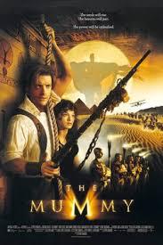 The <b>Mummy</b> (1999 film) - Wikipedia