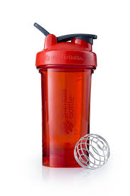 <b>Спортивный шейкер Pro24</b> Full Color, красный оптом под логотип