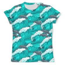 Мужские <b>футболки</b> с полной запечаткой c стильными принтами ...