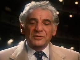 Peter Rosen Trailers. Leonard Bernstein Reflections - 26810225_