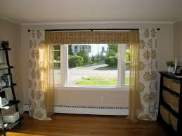 living room drapery designs white fabric vertical