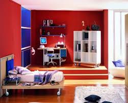 stunning interior ideas for boys bedroom designs cozy red wall paint boys bedroom interior decoration astonishing boys bedroom ideas