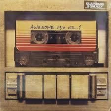 <b>Various Artists</b> - Guardians Of The Galaxy <b>OST</b> – купить по цене ...