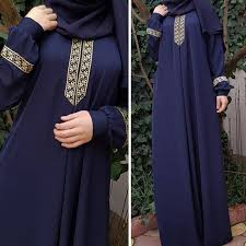 LAAMEI 2018 <b>Autumn Women Plus Size</b> Long Sleeve Print Abaya ...