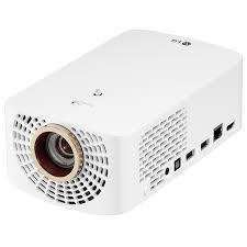 Купить Видеопроектор мультимедийный <b>LG HF60LSR</b> в каталоге ...