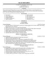 best photos of general job resume sample general labor resume general manager resume examples