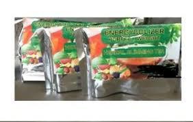 Energybolizer Perfect Weight <b>Herbal Slimming Tea</b>, 3 bags, <b>Orange</b> ...
