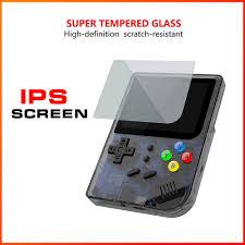 <b>IPS Screen</b> Retro Game 300, <b>RG300</b>,retro game handheld,16G ...
