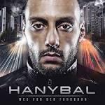 Weg von der Fahrbahn album by Hanybal