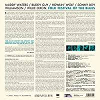WATERS, MUDDY; <b>HOWLIN WOLF</b>; BUDDY GUY; SONNY BOY ...
